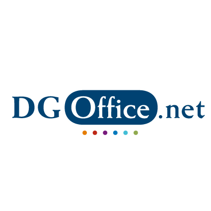 DGOffice logo